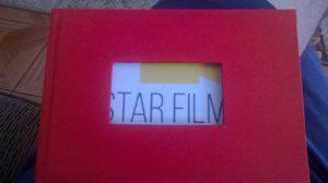 Album de Fotos Star Films